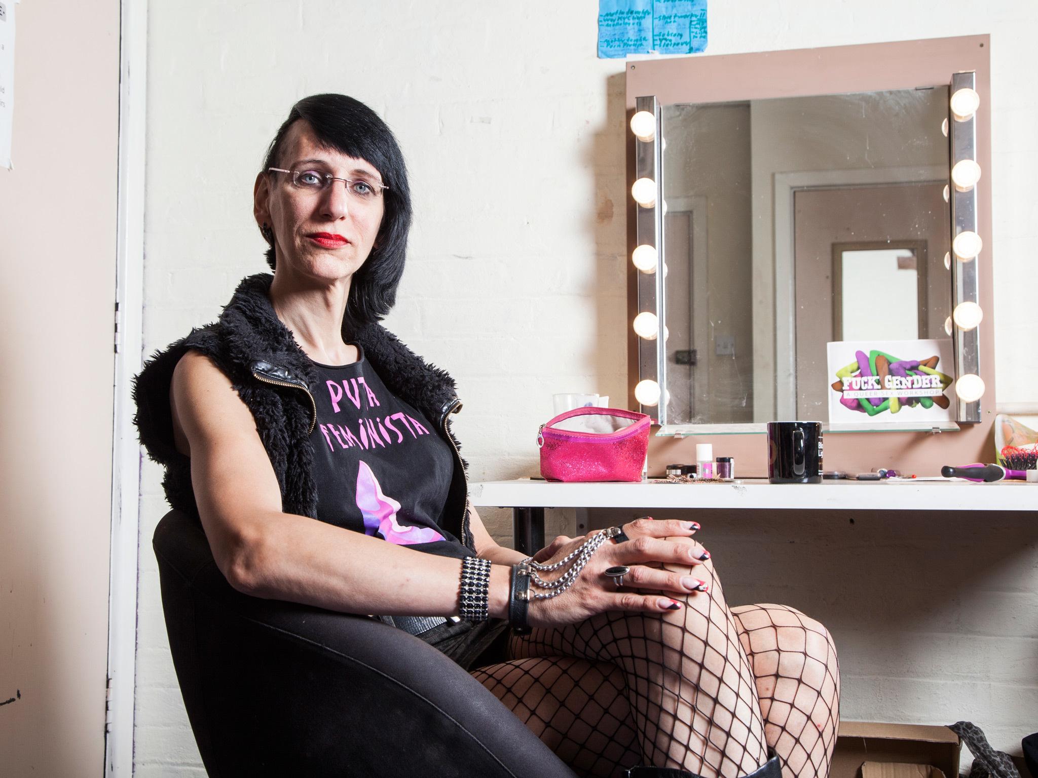 Sex Workers' Opera: Emy Fem