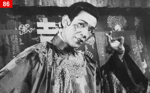 Laugh, Clown, Laugh 笑笑笑 (1960)