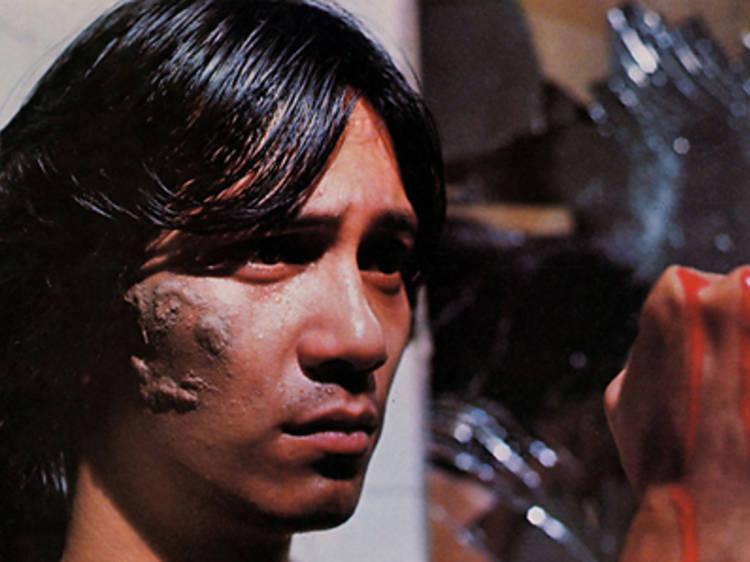 Man on the Brink 邊緣人 (1981)