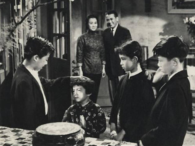 The Great Devotion 可憐天下父母心 (1960)