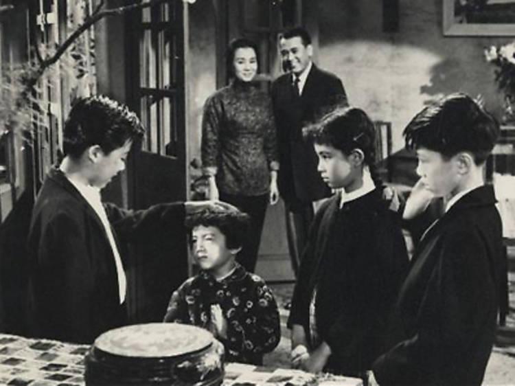The Great Devotion 可憐天下父母心 (1960)