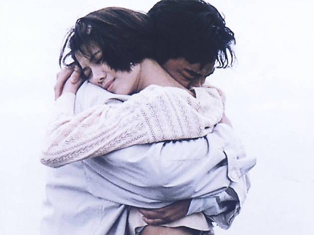 C'est La Vie, Mon Chéri 新不了情 (1993)
