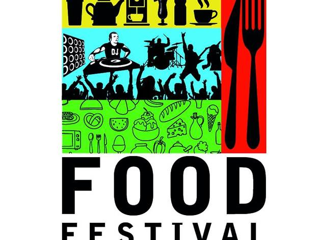 Colombo Food Festival
