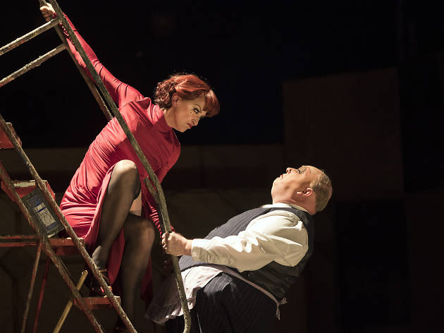 'The Threepenny Opera' at the National Theatre