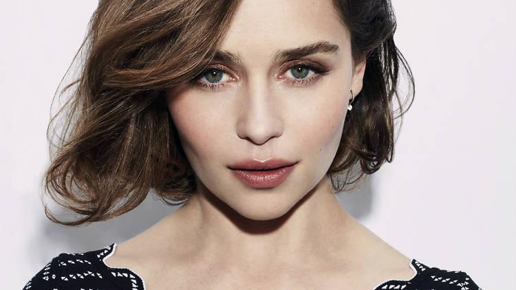Emilia Clarke cropped, 2016