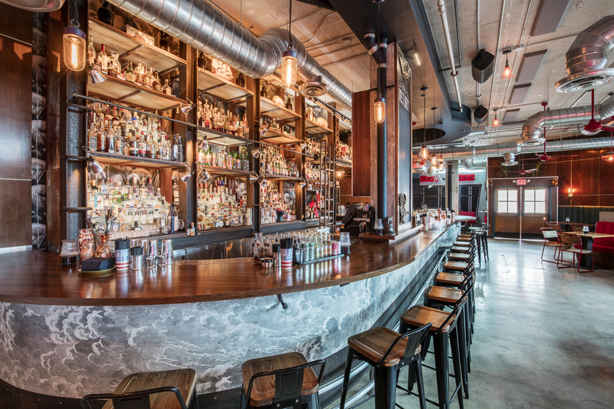 The 20 best bars in Miami