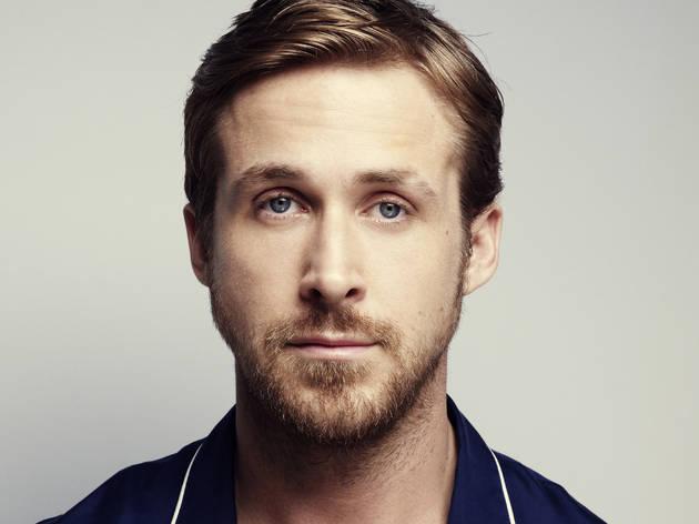 Ryan Gosling, press 2016