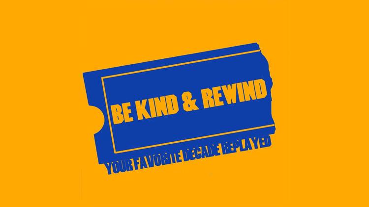 Be Kind And Rewind LA