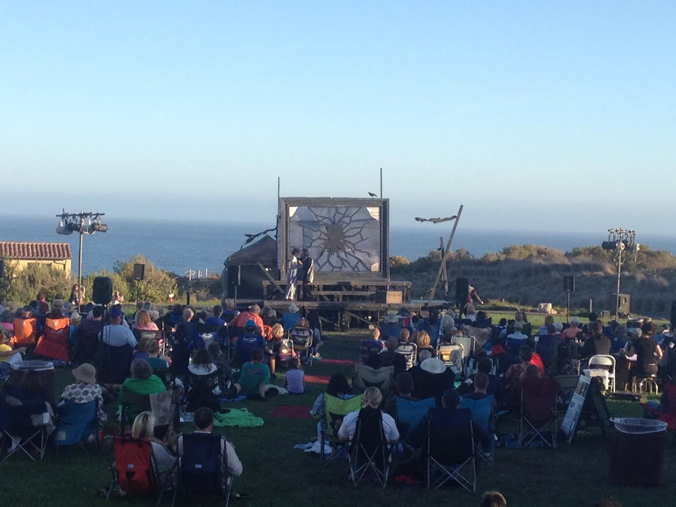 Guide to Shakespeare by the Sea 2016