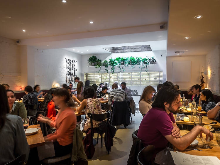 Check out the best Greenwich Village restaurants in NYC