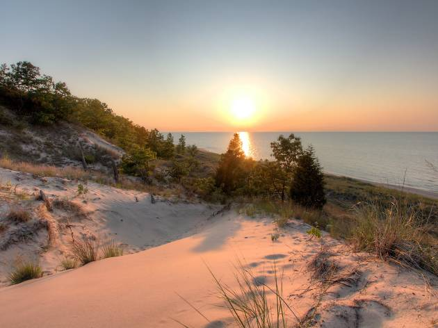 The 17 coolest places for hiking near Chicago