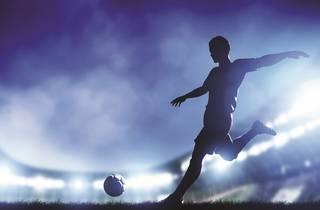 Maç heyecanı