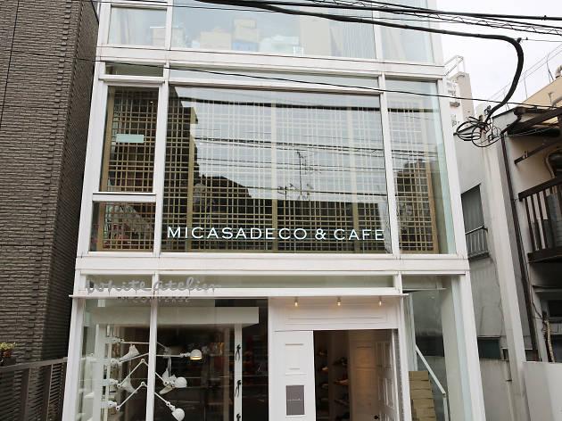 MICASADECO&CAFE 神宮前