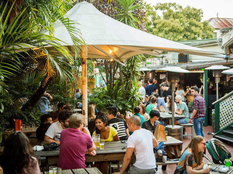 A local's guide to Newtown