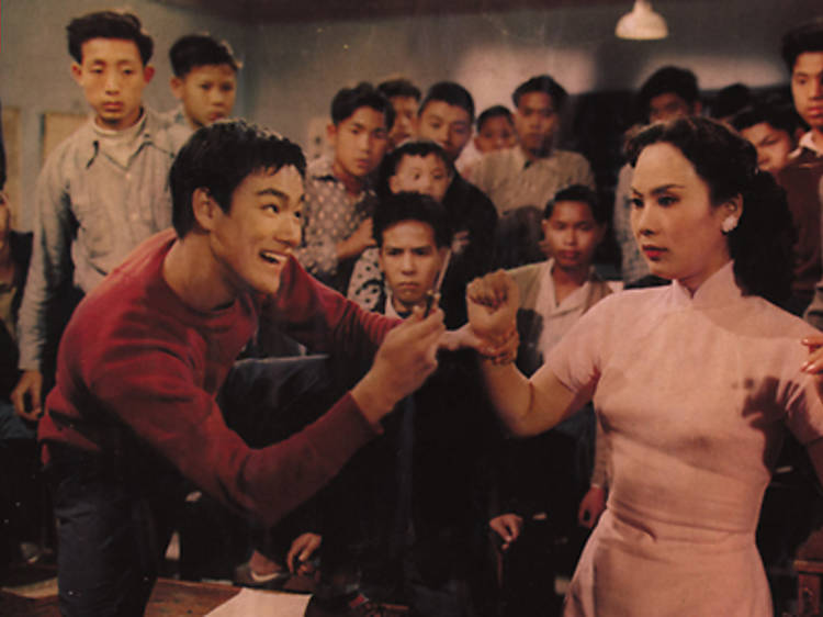 The Orphan 人海孤鴻 (1960)