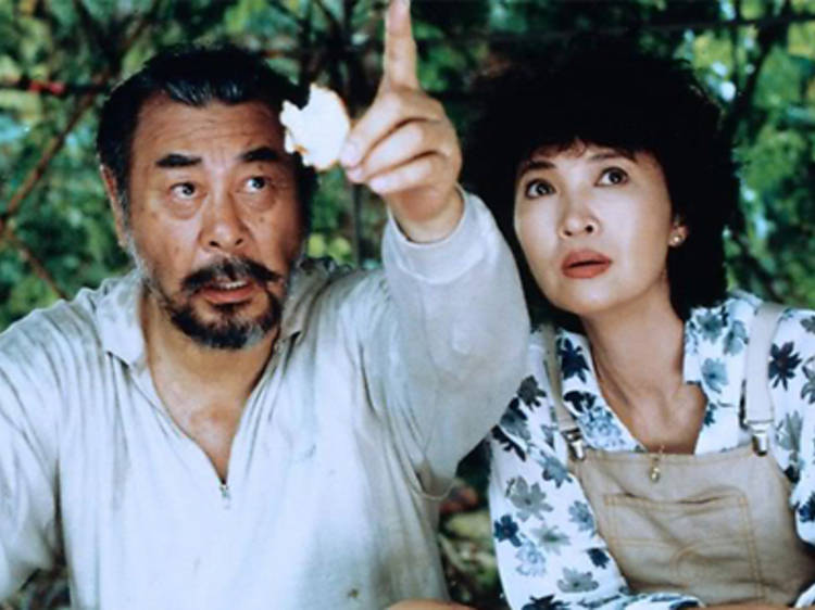 Summer Snow 女人,四十。 (1995)