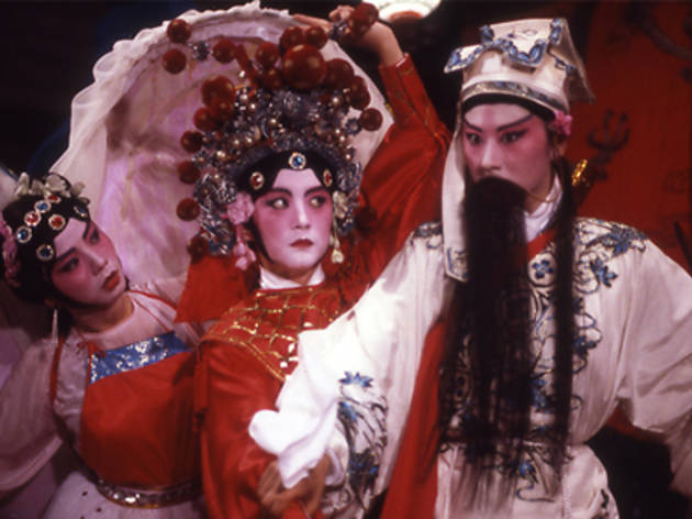 Peking Opera Blues 刀馬旦 (1986)