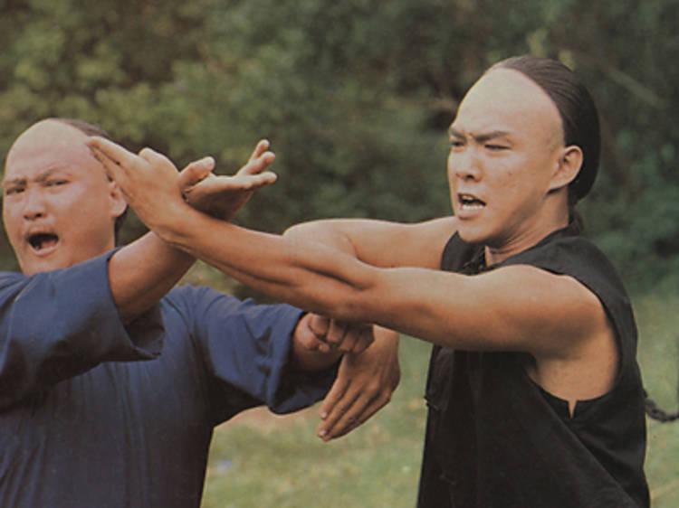 The Prodigal Son 敗家仔 (1981)