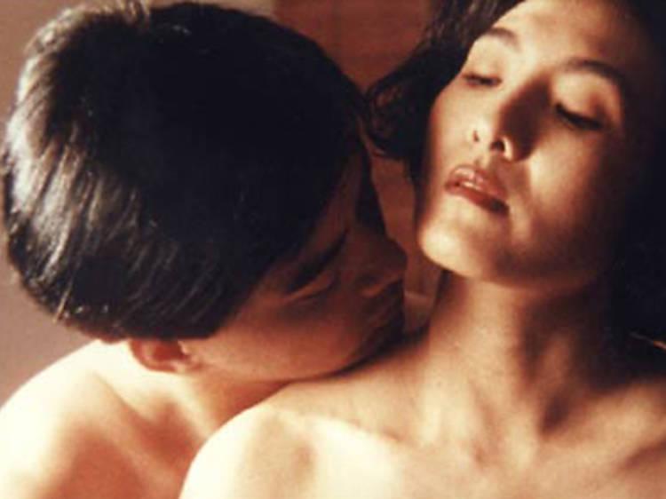 To Liv(e) 浮世戀曲 (1992)