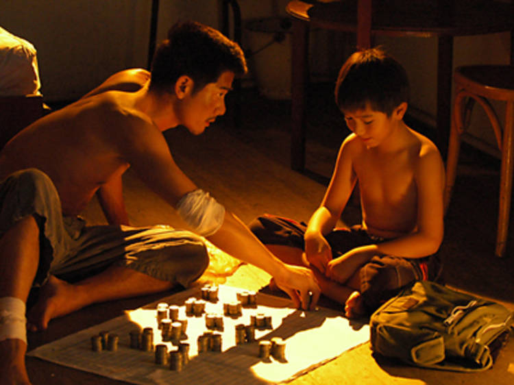 After This Our Exile 父子 (2006)