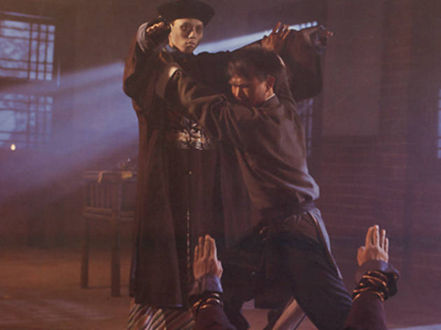 Mr. Vampire 殭屍先生 (1985)