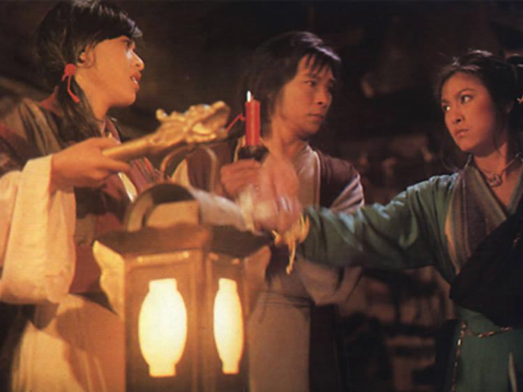The Butterfly Murders 蝶變 (1979)