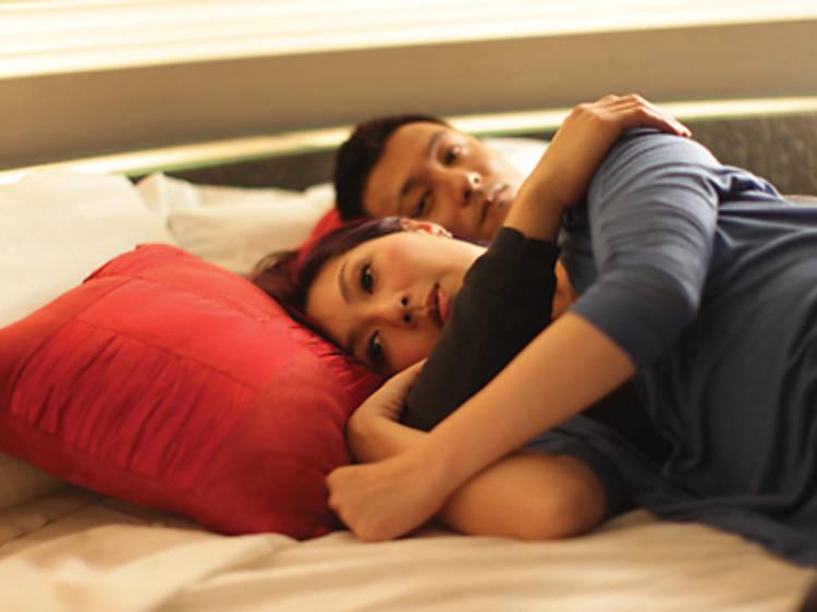 Love in a Puff 志明與春嬌 (2010)