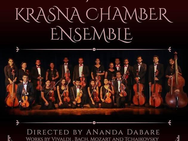 Krasna Ensemble chamber
