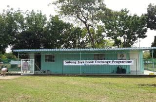 Subang Jaya Book Exchange