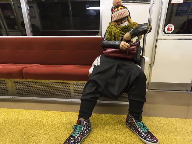 freak al metro