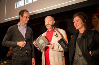 Bar Awards 4 (Time Out Paris Bar Awards winner L'Avant Comptoir de la Mer © Anthony Micallef)