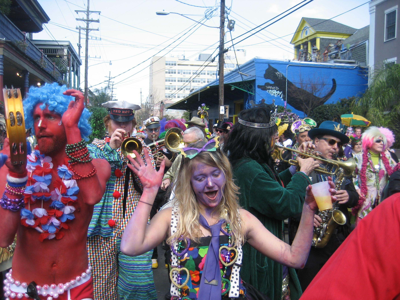 New Orleans Food Festival Melbourne