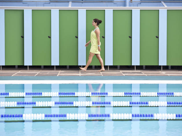 London's best lidos and outdoor pools