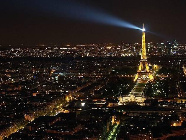Les Nuits des Etoiles 2016