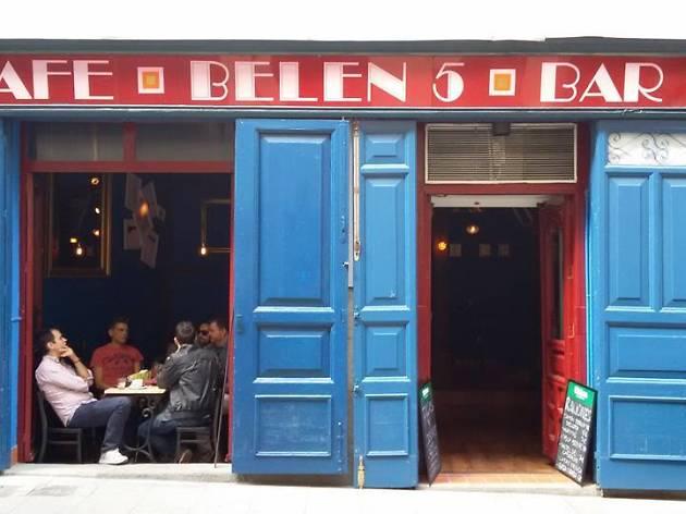 Café Belén