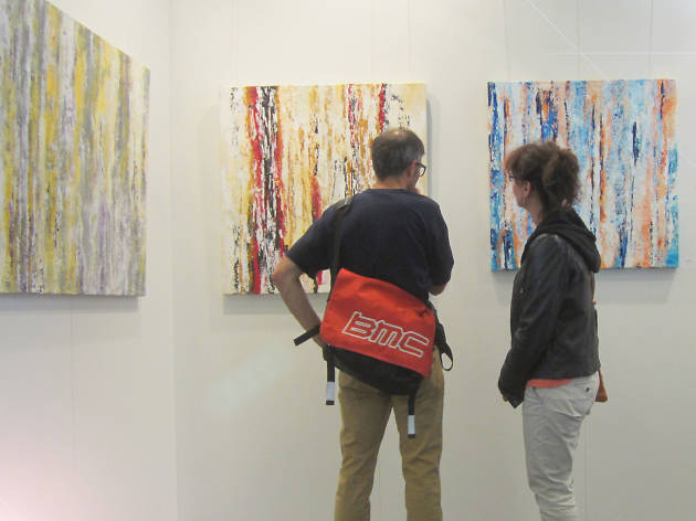 Rhy Art Fair