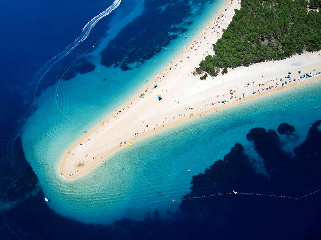 The best Croatia beaches