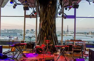 Réouverture prochaine d'Electric : sept lieux exceptionnels et une vue panoramique sur la tour Eiffel