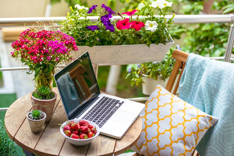 5 consells per aprofitar al màxim la terrassa