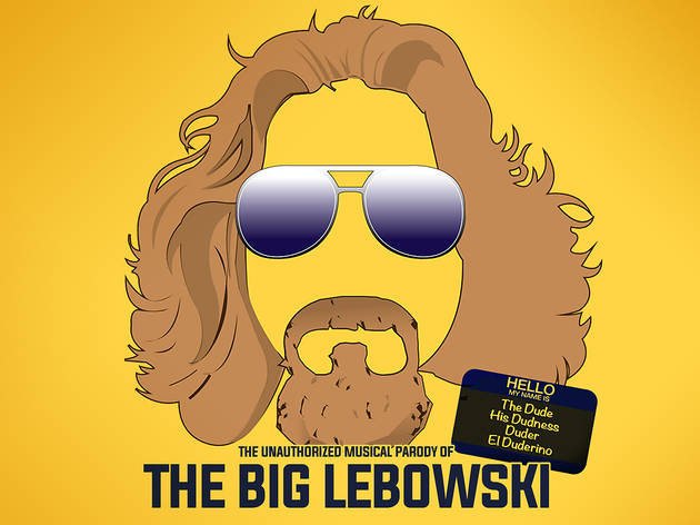 The Unauthorized Musical Parody of the Big Lebowski
