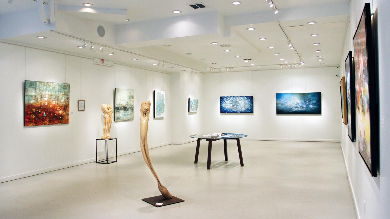 Max Laniado Gallery – Visio Dell'Arte