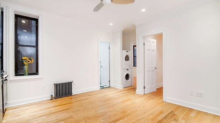 Best affordable apartments in NYC (week of June 1)