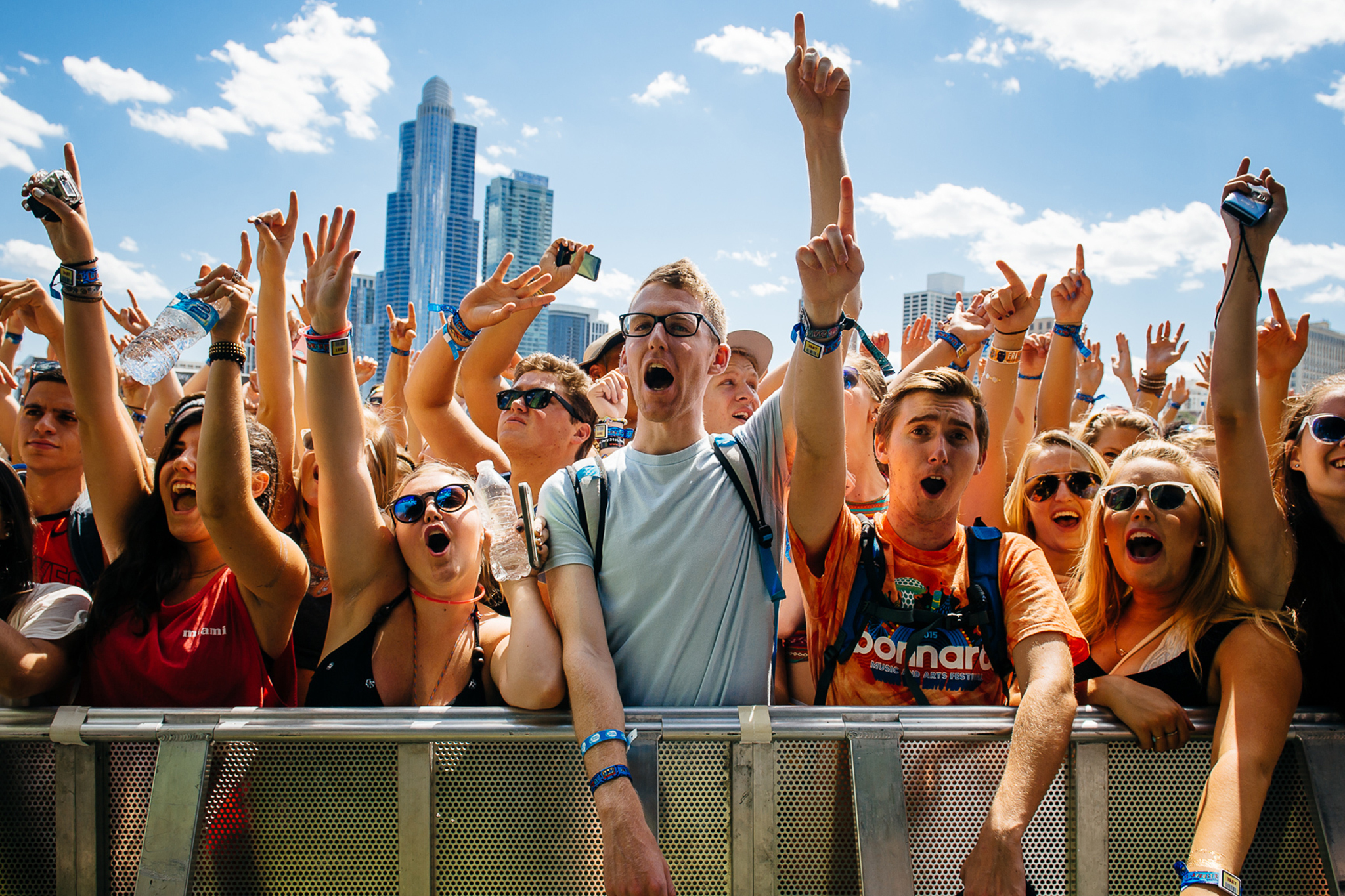 Our complete guide to Lollapalooza