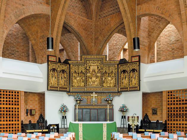 Parroquia Episcopal, edificio poco conocido de la CDMX