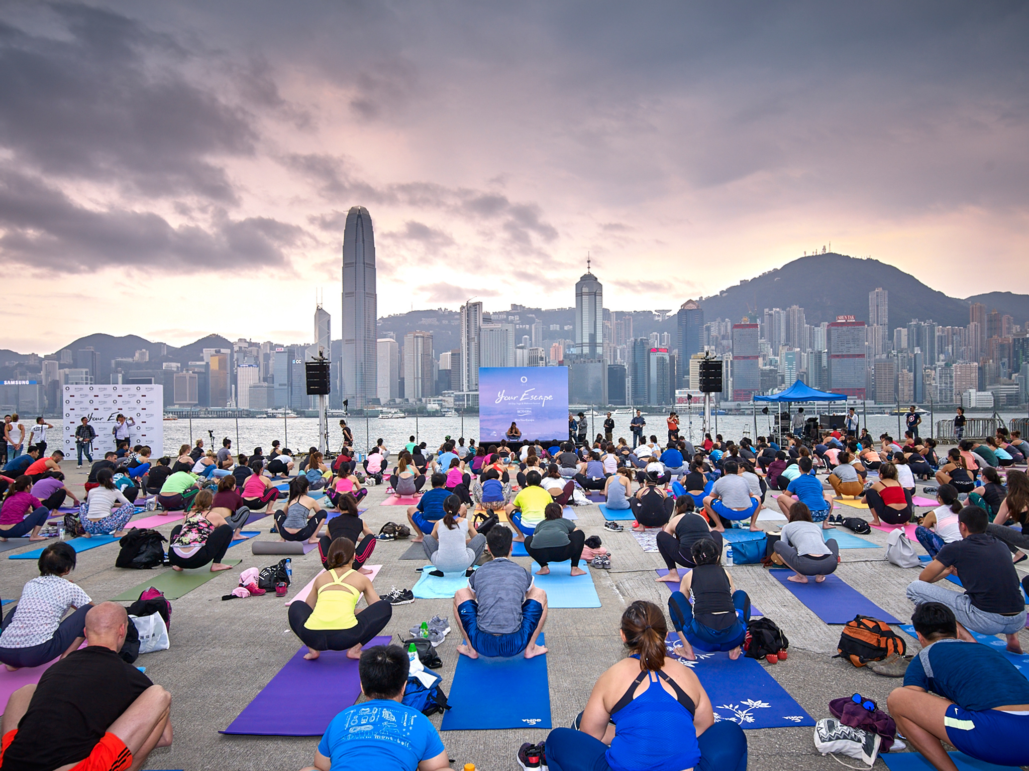 Things to do in Hong Kong - events, attractions and activities