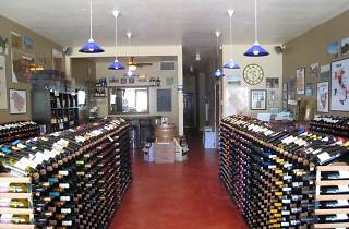 Rosso Wine Shop
