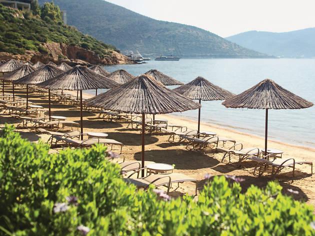 Hotel Barbaros Bay