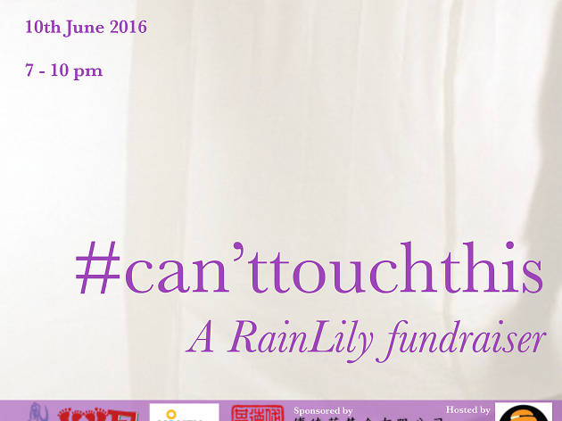 rainlily fundraiser