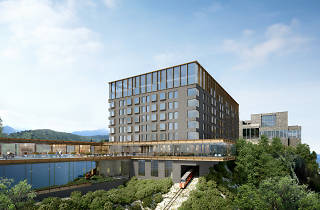 Hotel Nord - Bürgenstock Resort Lake Lucerne