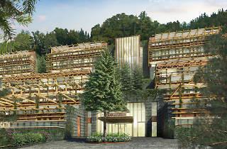 Wald Hotel Palace Hotel - Bürgenstock Resort Lake Lucerne